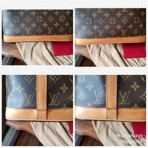 Louis Vuitton Bags - Authentic Louis Vuitton Amfar Ltd Ed Sharon Stone
